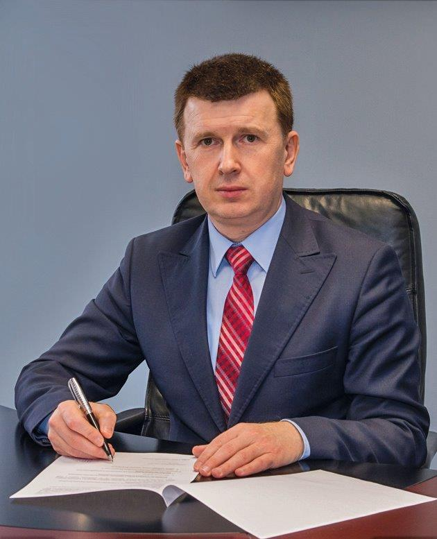 Prezydent Miasta Ostrowca Świętokrzyskiego Jarosław Górczyński